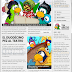 ¡Noticias de Club Penguin #325!