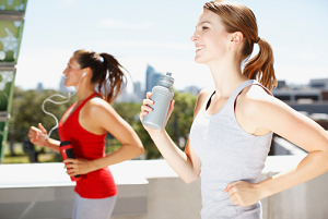 cara diet dengan sehat dan alami