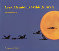 My Crex Meadows Photo book