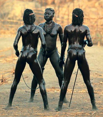 африканское порно фото