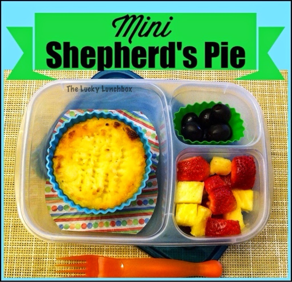 These mini Shepherd's Pie cups are really good, Friends. I hope you ...