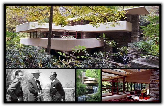 Frank Lloyd Wright-Edgar Kauffman