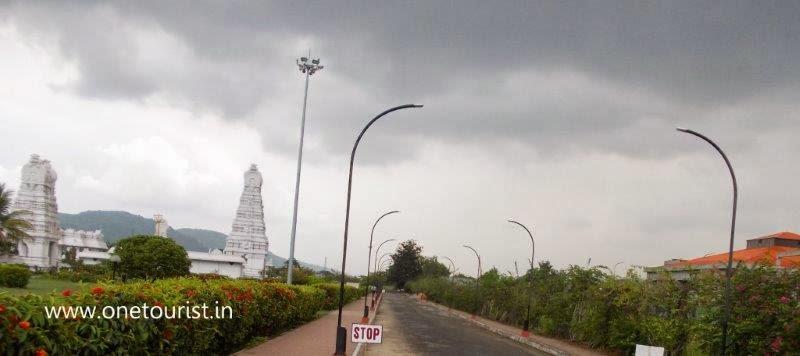 Tirupati balaji temple ,guwahti ,तिरूपति बालाजी मंदिर , गुवाहटी