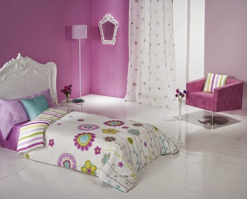 Navarro valera cortinas y ropa de hogar textil para - Textil habitacion infantil ...