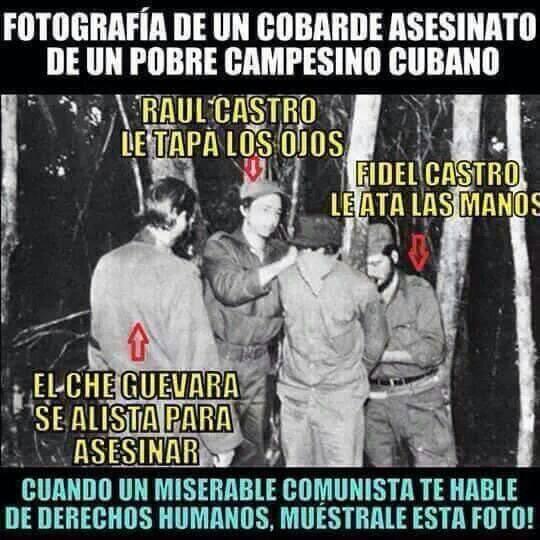 El legado Fidel Castro