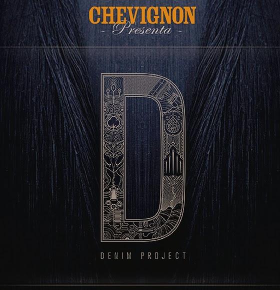 Denim Project Chevignon Concurso.