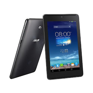 ASUS Fonepad 7 (FE170CG) Software Image Version: TW_V12.8.1.33 For TW SKU only* Improve Items: 1. OS upgrade to Lollipop.  2. Android 5.0 does not support Battery widget, Text To Speech, Dual App and MiniMovie.  3. Add Auto-start manager to manage memory and improve system performance  4. Add ZenUI Help, Backup and Free HD Games  5. Check-in 1GB RAM performance optimization mechanism