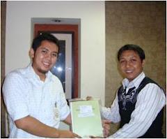 Testimony My Klien
