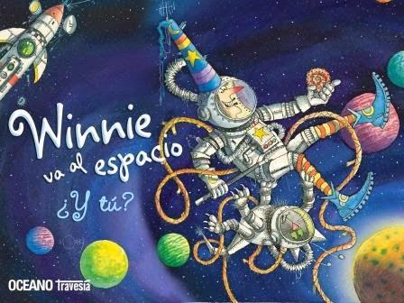 Colección El mundo de Winnie