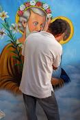Pinturas de Arte Sacro