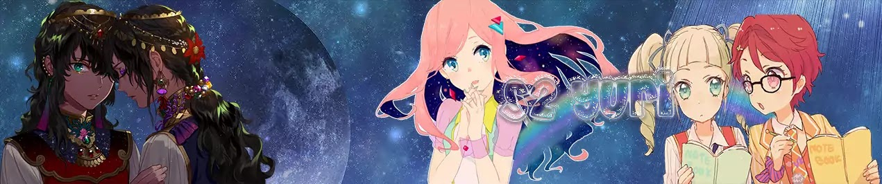 Acervo S2 Yuri - A biblioteca dos sonhos ♥