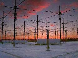 Projet HAARP. Guerre go-climatique ou lgende urbaine?