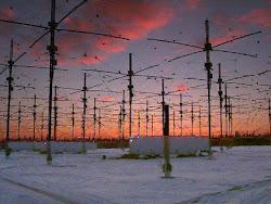 Projet HAARP. Guerre géo-climatique ou légende urbaine?