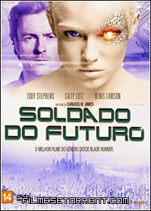 Soldado do futuro Torrent Dual Audio