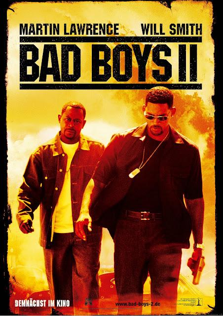 Bad Boys II คู่หูขวางนรก 2