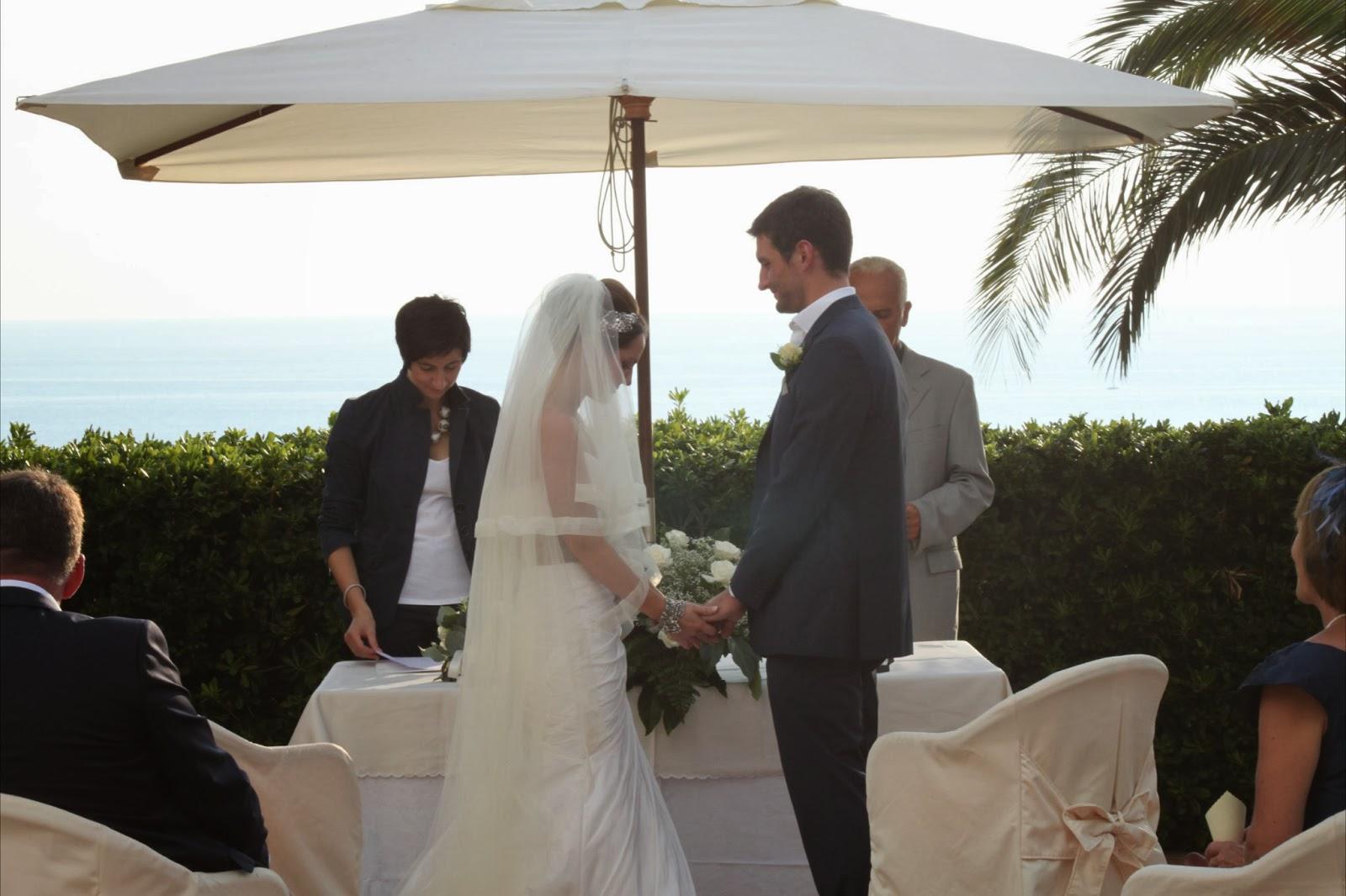 Matrimonio Spiaggia Rito Civile : Spose italiane consigli per la sposa su come organizzare