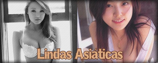 lindas asiáticas