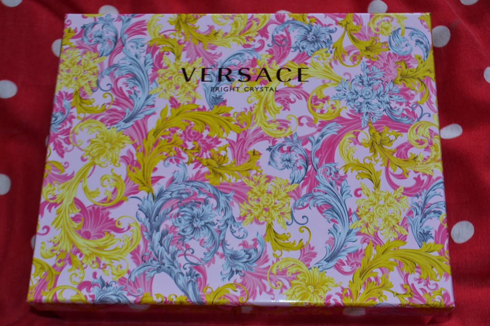 Decorative Boxes Tk Maxx : Forevermissvanity a uk lifestyle ger versace