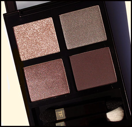 Product Review And Makeup Tutorial Tom Ford Eye Color