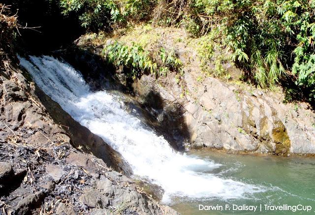 Benguet Falls
