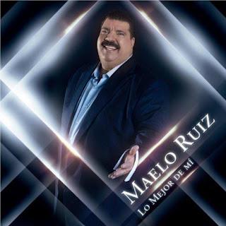 ► Maelo Ruiz - Lo Mejor De Mi