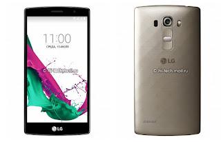 تسريب أولى صور هاتف LG G4s