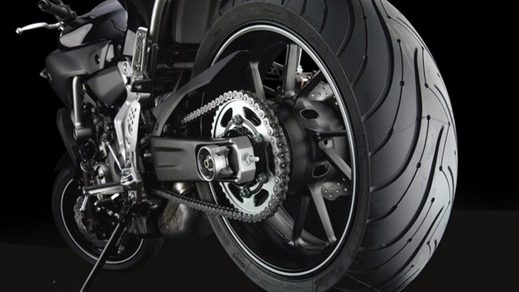Yamaha India import MT-07 untuk di test dan evaluasi
