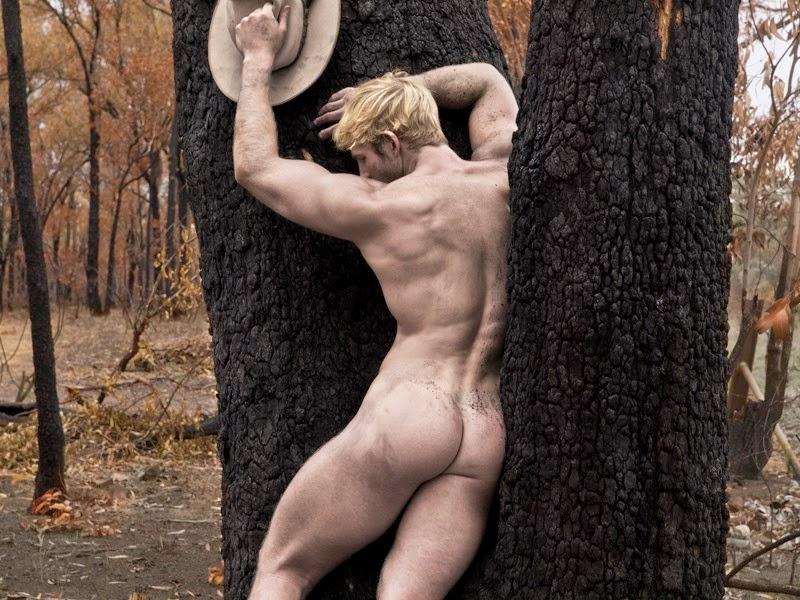 male+butt