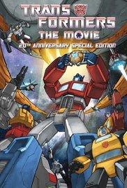 Watch The Transformers: The Movie Online Free 1986 Putlocker