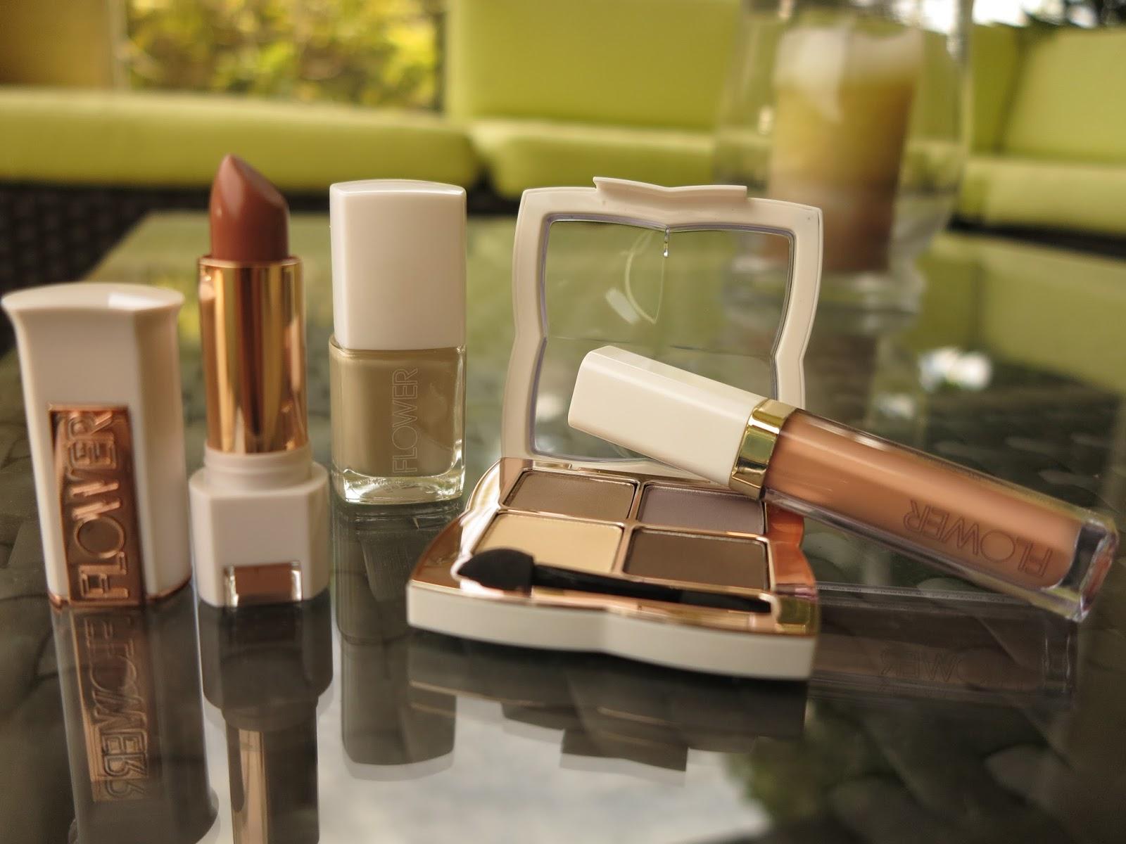 Flower beauty makeup review izmirmasajfo