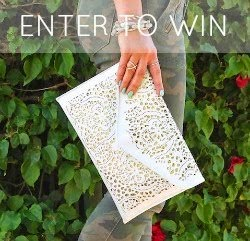 Rumor Boutique Clutch Giveaway