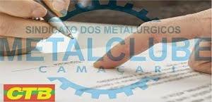 CONTRATO DE SÓCIO USUÁRIO - NORMAS DE USO DO METALCLUBE CAMAÇARI