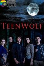 Người Sói Teen Phần 2 tập 12