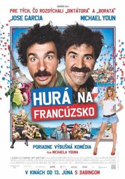 Vive la France 2013 poster