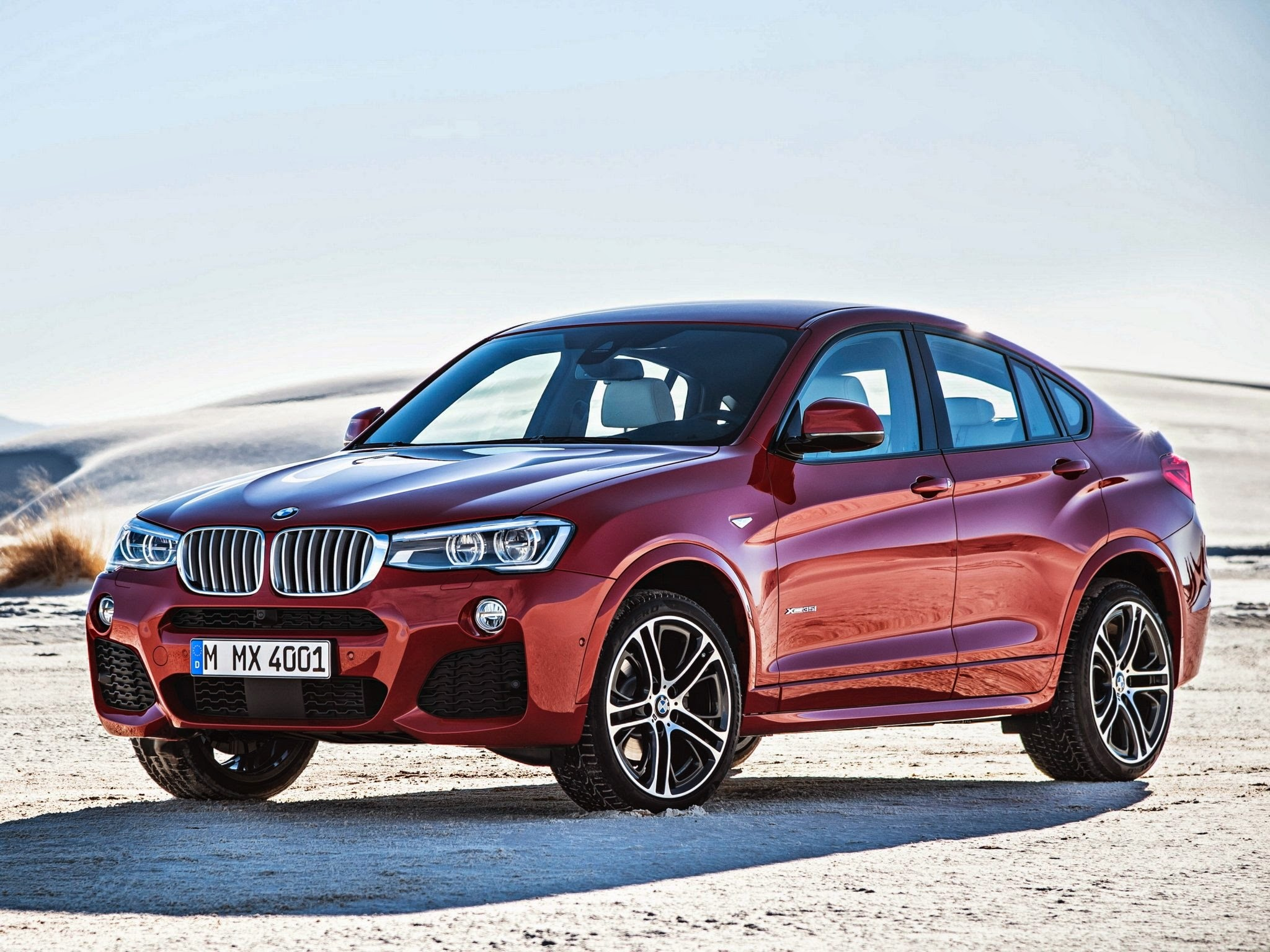 bmw x 4 del 2014 carros usa. Black Bedroom Furniture Sets. Home Design Ideas