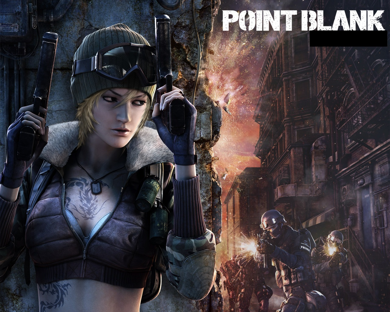 point blank ekran goruntusu Point Blank Hilesi Mega Network v3.0 indir   Download (Çalısıyor)
