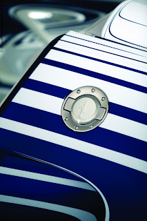 2012 Bugatti Veyron Grand Sport Or Blanc Official Press Picture Detail
