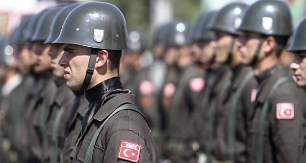 Διαστάσεις εθνικής τραγωδίας παίρνει η συμφωνία: «Τούρκοι αξιωματικοί θα πάνε στα νησιά»