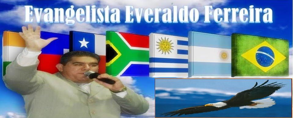 Evangelista Everaldo Ferreira