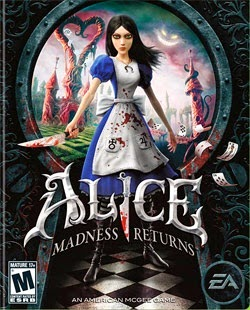 Alice Madness Returns Game