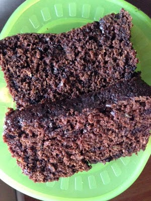 Proverbial Homemaker: Crock Pot Zucchini Bread