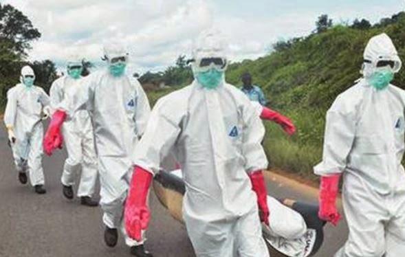 Νέοι θάνατοι από τον ιό Εμπολα - Δείτε πόσοι άνθρωποι έχουν χάσει τη ζωή τους