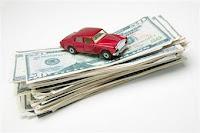 Contoh Surat Perjanjian Gadai Mobil