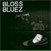 Blossbluez - Free Lunch