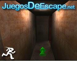 Juegos de Escape Chicka Episode 9