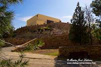Castillo de Malón Museo del Agua Malón Comarca de Tarazona y el Moncayo