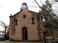 Església de Sant Esteve de la Colònia Soldevila