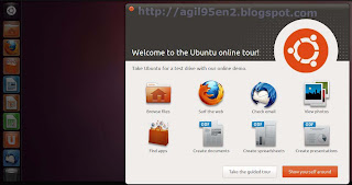 Ubuntu Server 11.10