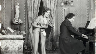 Mary Pickford lost film