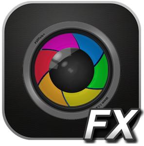Camera ZOOM FX Premium v5.4.5 Build 120